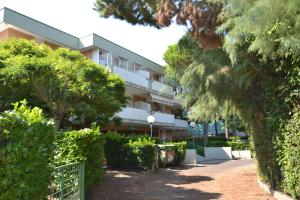 Albatros, Apartments  Bibione - big - 10