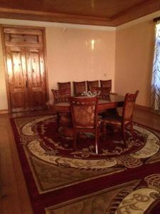 Guesthouse Kaxa, Penziony  Darch'eli - big - 7