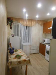 Apartment on prospekt Pobedy 184