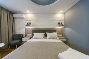Partner Guest House Saksahans'koho - фото 10