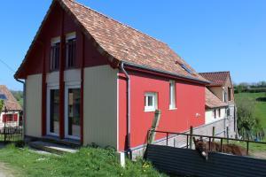 La Grange Du Festel