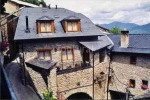 Casa Font de Seuri