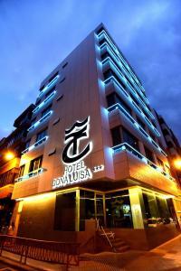 Гран-Канария - TC Hotel Dona Luisa