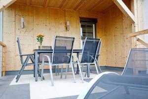 Ferienwohnung Schwarzwaldpforte