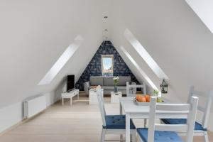 Navy Group - Apartamenty Mieroslawskiego, Appartamenti  Sopot - big - 13
