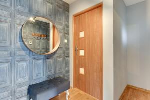 Navy Group - Apartamenty Mieroslawskiego, Appartamenti  Sopot - big - 15