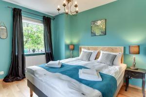 Navy Group - Apartamenty Mieroslawskiego, Appartamenti  Sopot - big - 22