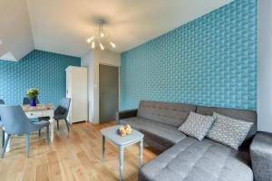 Navy Group - Apartamenty Mieroslawskiego, Appartamenti  Sopot - big - 25