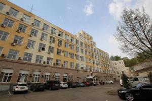 Отель Серпуховской Двор - фото 9
