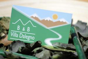B&B Villa Dalegno