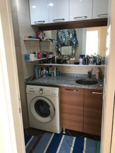 Sugün, Apartmány  Esenyurt - big - 19