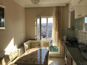 Sugün, Apartmány  Esenyurt - big - 12