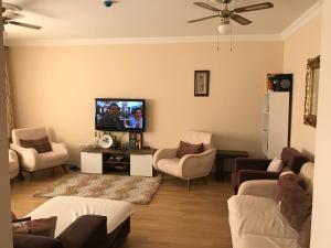 Sugün, Apartmány  Esenyurt - big - 10
