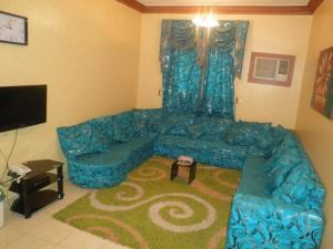Al Yamama Palace- Nassim Sharqi (5), Aparthotely  Rijád - big - 2