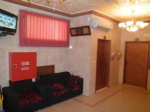 Al Yamama Palace- Nassim Sharqi (5), Aparthotely  Rijád - big - 14