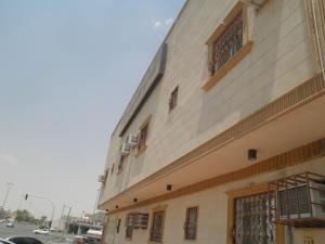 Al Yamama Palace- Nassim Sharqi (5), Aparthotely  Rijád - big - 15