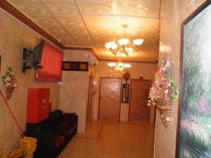Al Yamama Palace- Nassim Sharqi (5), Aparthotely  Rijád - big - 17