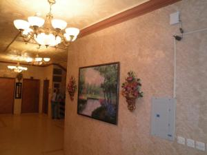 Al Yamama Palace- Nassim Sharqi (5), Aparthotely  Rijád - big - 16