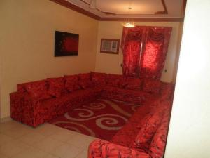 Al Yamama Palace- Nassim Sharqi (5), Aparthotely  Rijád - big - 4