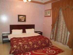 Al Yamama Palace- Nassim Sharqi (5), Aparthotely  Rijád - big - 7