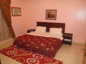Al Yamama Palace- Nassim Sharqi (5), Aparthotely  Rijád - big - 8