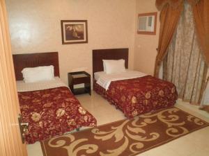 Al Yamama Palace- Nassim Sharqi (5), Aparthotely  Rijád - big - 12