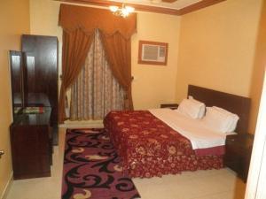 Al Yamama Palace- Nassim Sharqi (5), Aparthotely  Rijád - big - 5