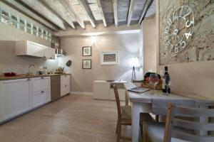 Boboli sweet Boboli private patio, Apartmanok  Firenze - big - 7