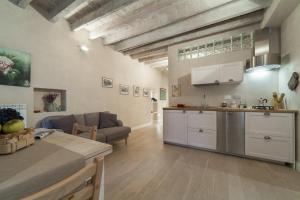 Boboli sweet Boboli private patio, Apartments  Florence - big - 8
