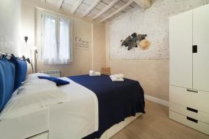 Boboli sweet Boboli private patio, Apartmány  Florencie - big - 11