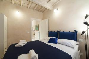 Boboli sweet Boboli private patio, Apartmanok  Firenze - big - 12