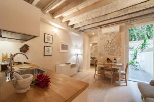 Boboli sweet Boboli private patio, Apartments  Florence - big - 1
