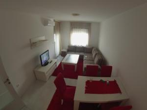 Millenium Lux Apartment II, Будва