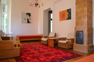 Pension Villa Sissy Keszthely Ungarn