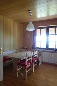 Haus Falkert 360°, Apartmány  Patergassen - big - 7