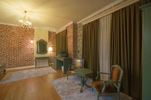 Casa Gaçe Hotel, Hotel  Korçë - big - 48