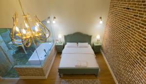 Casa Gaçe Hotel, Hotel  Korçë - big - 44