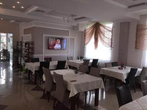 Hotel Oscar, Hotely  Piatra Neamţ - big - 113