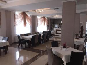 Hotel Oscar, Hotely  Piatra Neamţ - big - 112