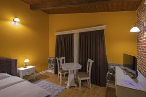 Casa Gaçe Hotel, Hotel  Korçë - big - 60