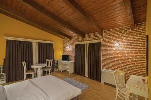 Casa Gaçe Hotel, Hotel  Korçë - big - 66