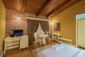 Casa Gaçe Hotel, Hotel  Korçë - big - 64