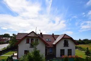 Apartamenty z Klimatem
