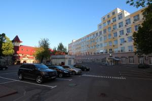 Отель Серпуховской Двор - фото 7