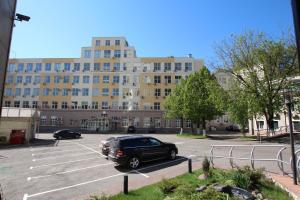 Отель Серпуховской Двор - фото 8
