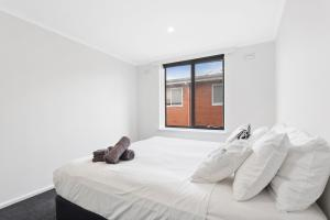 Ace's Place, Apartmány  Melbourne - big - 6