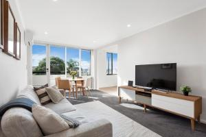 Ace's Place, Apartmány  Melbourne - big - 23