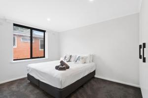 Ace's Place, Apartmány  Melbourne - big - 17