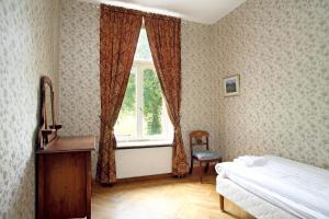 Stenliden Hostel