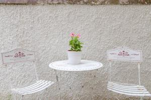 Boboli sweet Boboli private patio, Apartmány  Florencie - big - 2